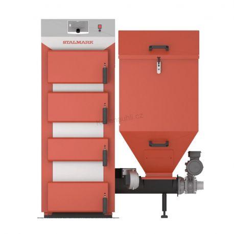 Automatický kotel Stalmark EKO vegas 22 kW
