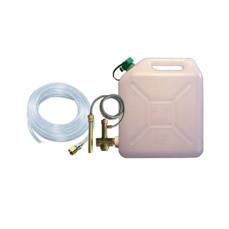 bezpečnostní ventil
